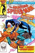 The Amazing Spider-Man 275