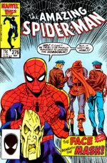The Amazing Spider-Man 276