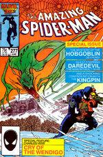The Amazing Spider-Man 277