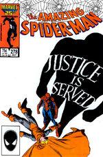 The Amazing Spider-Man 278