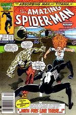 The Amazing Spider-Man 283