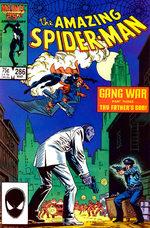 The Amazing Spider-Man 286