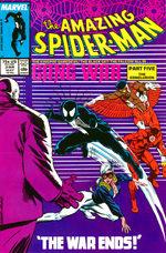 The Amazing Spider-Man 288