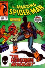 The Amazing Spider-Man 289