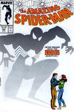 The Amazing Spider-Man 290