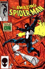 The Amazing Spider-Man 291