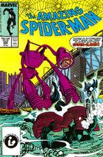 The Amazing Spider-Man 292