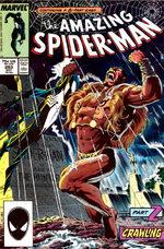 The Amazing Spider-Man 293