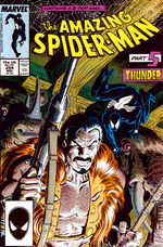 The Amazing Spider-Man 294