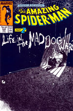 The Amazing Spider-Man 295