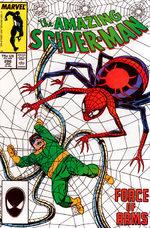 The Amazing Spider-Man 296