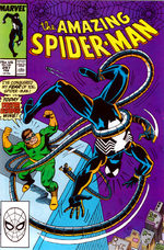 The Amazing Spider-Man 297