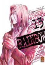Rainbow 13 Manga