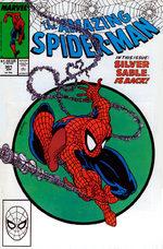 The Amazing Spider-Man 301