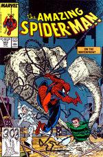 The Amazing Spider-Man 303