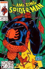 The Amazing Spider-Man 304