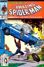 The Amazing Spider-Man 306