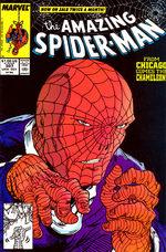 The Amazing Spider-Man 307