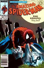 The Amazing Spider-Man 308