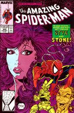 The Amazing Spider-Man 309