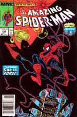 The Amazing Spider-Man 310