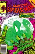 The Amazing Spider-Man 311
