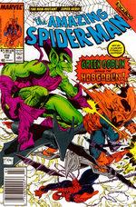 The Amazing Spider-Man 312