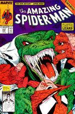 The Amazing Spider-Man 313