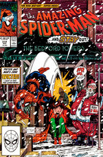 The Amazing Spider-Man 314