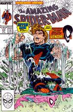 The Amazing Spider-Man 315