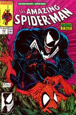 The Amazing Spider-Man 316