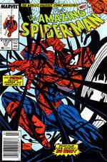 The Amazing Spider-Man 317