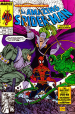 The Amazing Spider-Man 319