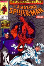 The Amazing Spider-Man 321