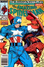 The Amazing Spider-Man 323