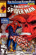 The Amazing Spider-Man 325