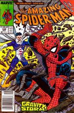 The Amazing Spider-Man 326