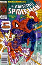 The Amazing Spider-Man 327