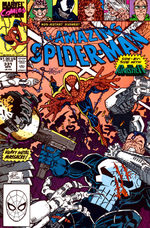 The Amazing Spider-Man 331