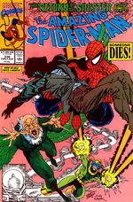 The Amazing Spider-Man 336