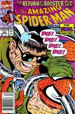 The Amazing Spider-Man 339