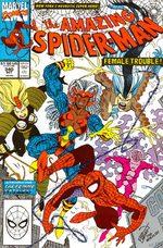 The Amazing Spider-Man 340