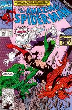 The Amazing Spider-Man 342