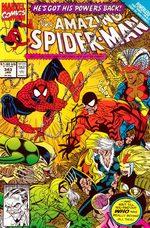 The Amazing Spider-Man 343