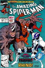 The Amazing Spider-Man 344