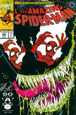 The Amazing Spider-Man 346