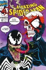 The Amazing Spider-Man 347
