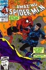 The Amazing Spider-Man 349