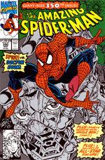 The Amazing Spider-Man 350