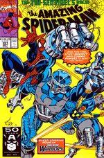 The Amazing Spider-Man 351